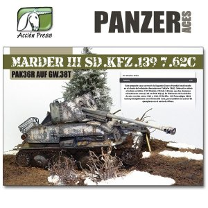 Panzer Aces Nº 51  (Vista 5)