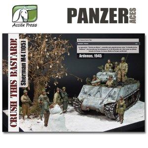 Panzer Aces Nº 51  (Vista 6)