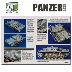 Panzer Aces Nº 52  (Vista 4)