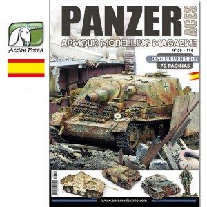Panzer Aces Nº 53  (Vista 1)