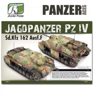 Panzer Aces Nº 53  (Vista 3)