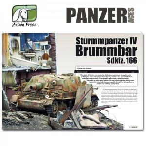 Panzer Aces Nº 53  (Vista 4)