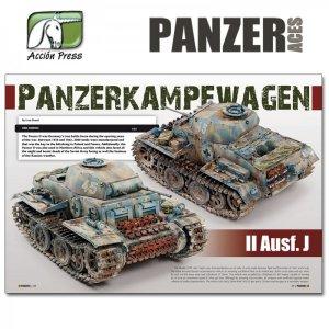 Panzer Aces Nº 53  (Vista 5)