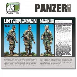 Panzer Aces Nº 53  (Vista 6)