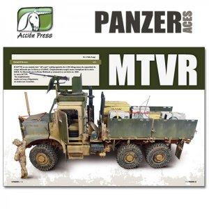 Panzer Aces Nº 54  (Vista 3)