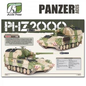 Panzer Aces Nº 54  (Vista 4)