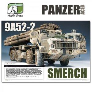 Panzer Aces Nº 54  (Vista 6)