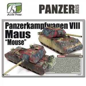 Panzer Aces Nº 55  (Vista 4)
