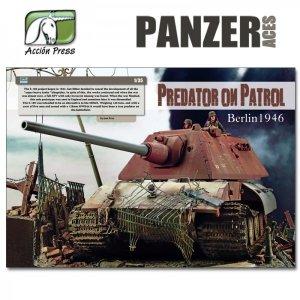 Panzer Aces Nº 55  (Vista 5)