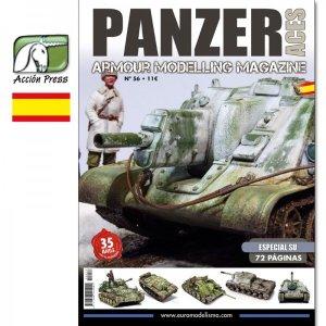 Panzer Aces Nº 56  (Vista 1)