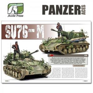 Panzer Aces Nº 56  (Vista 2)