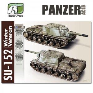 Panzer Aces Nº 56  (Vista 3)