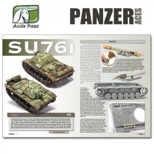 Panzer Aces Nº 56  (Vista 4)