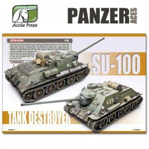 Panzer Aces Nº 56  (Vista 5)