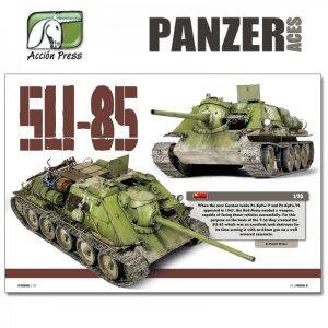 Panzer Aces Nº 56  (Vista 6)