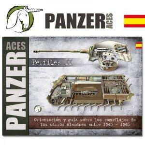 Perfiles Panzer Aces 2  (Vista 1)