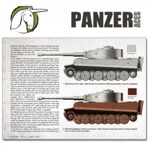 Perfiles Panzer Aces 2  (Vista 2)