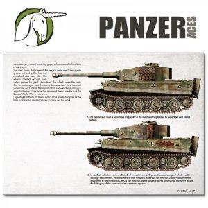Perfiles Panzer Aces 2  (Vista 3)
