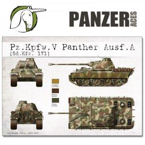 Perfiles Panzer Aces 2  (Vista 4)