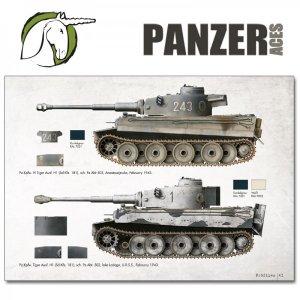 Perfiles Panzer Aces 2  (Vista 6)