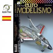 Euro Modelismo 190 - Ref.: ACCI-EM0190
