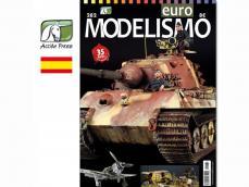 EuroModelismo 282 - Ref.: ACCI-EM0282