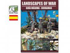 Guia Maxima Dioramas Vol.II - Ref.: ACCI-LOW02