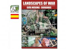 Landscapes of War Vol.III - Ref.: ACCI-LOW03