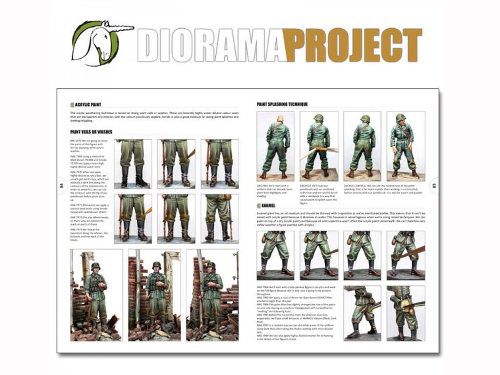 DioramaProject 1.2 - Figuras (Vista 10)