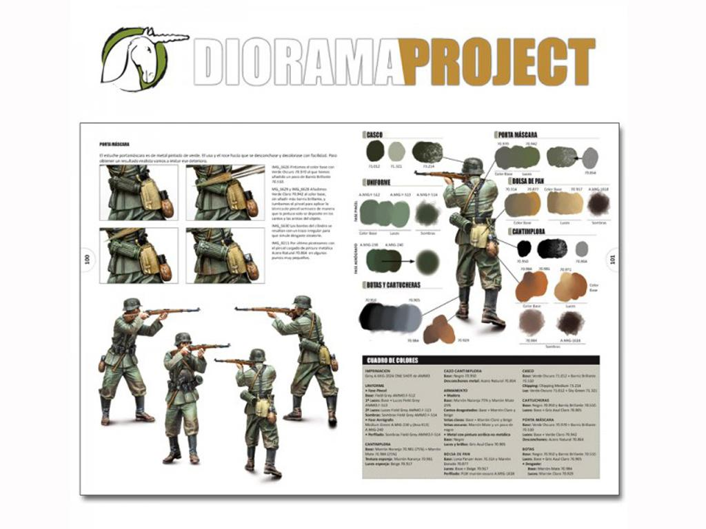 DioramaProject 1.2 - Figuras (Vista 11)