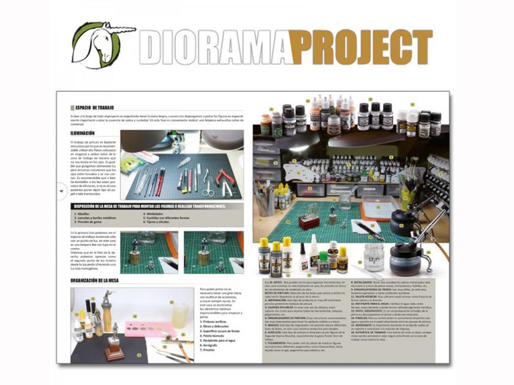 DioramaProject 1.2 - Figuras (Vista 4)