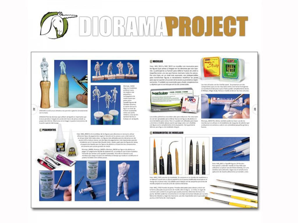 DioramaProject 1.2 - Figuras (Vista 6)