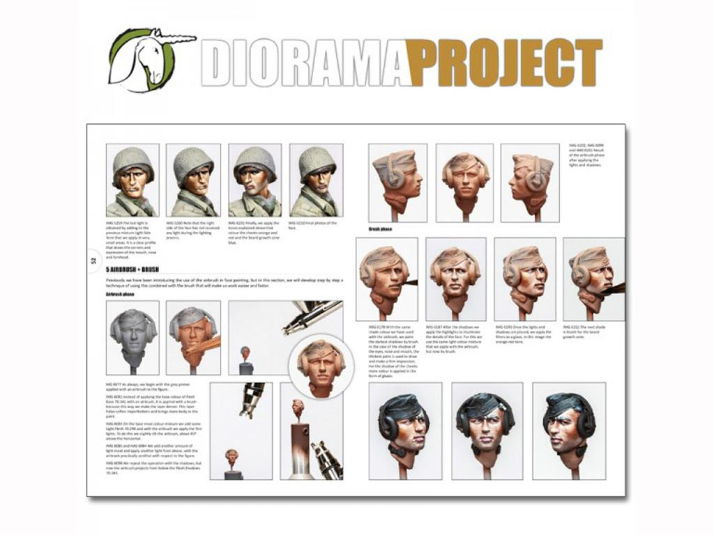 DioramaProject 1.2 - Figuras (Vista 8)