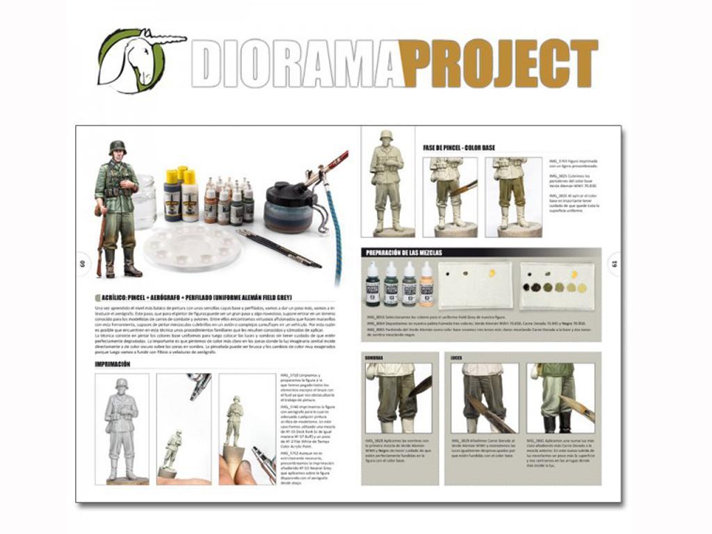 DioramaProject 1.2 - Figuras (Vista 9)