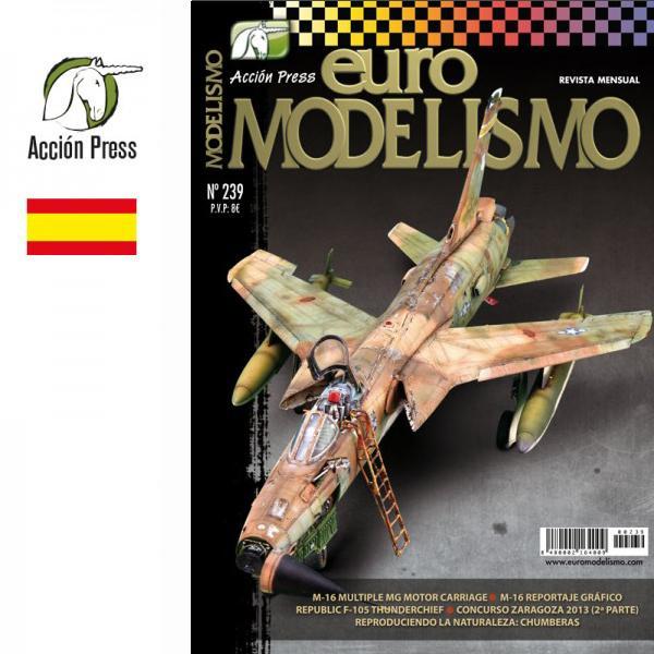 Euro Modelismo 239 (Vista 1)