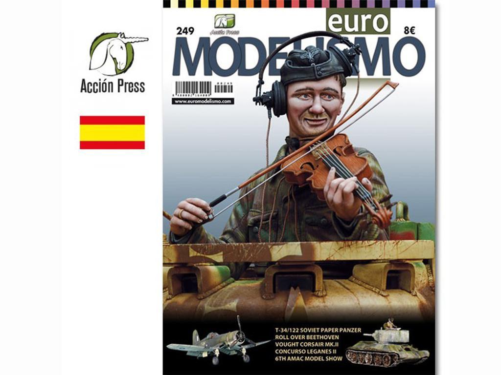 Euro Modelismo 249 (Vista 1)