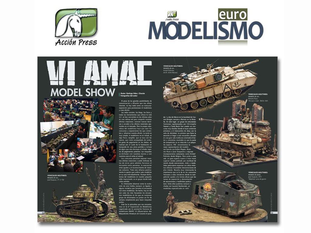 Euro Modelismo 249 (Vista 2)