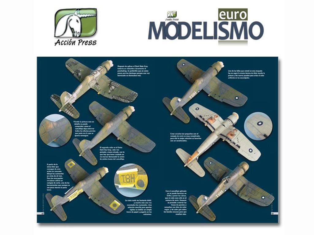 Euro Modelismo 249 (Vista 9)