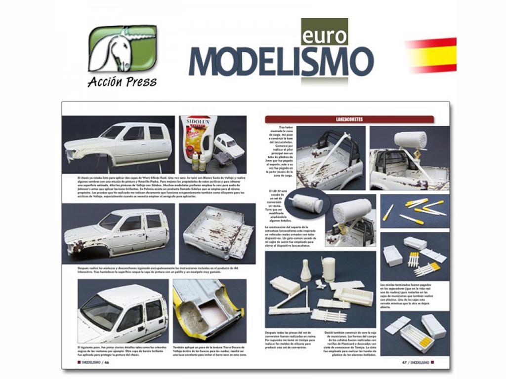 Euro Modelismo 259 (Vista 10)