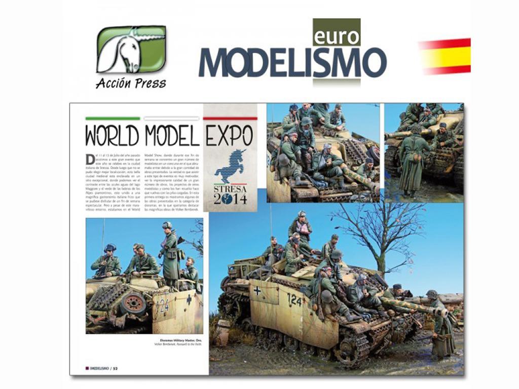 Euro Modelismo 259 (Vista 11)