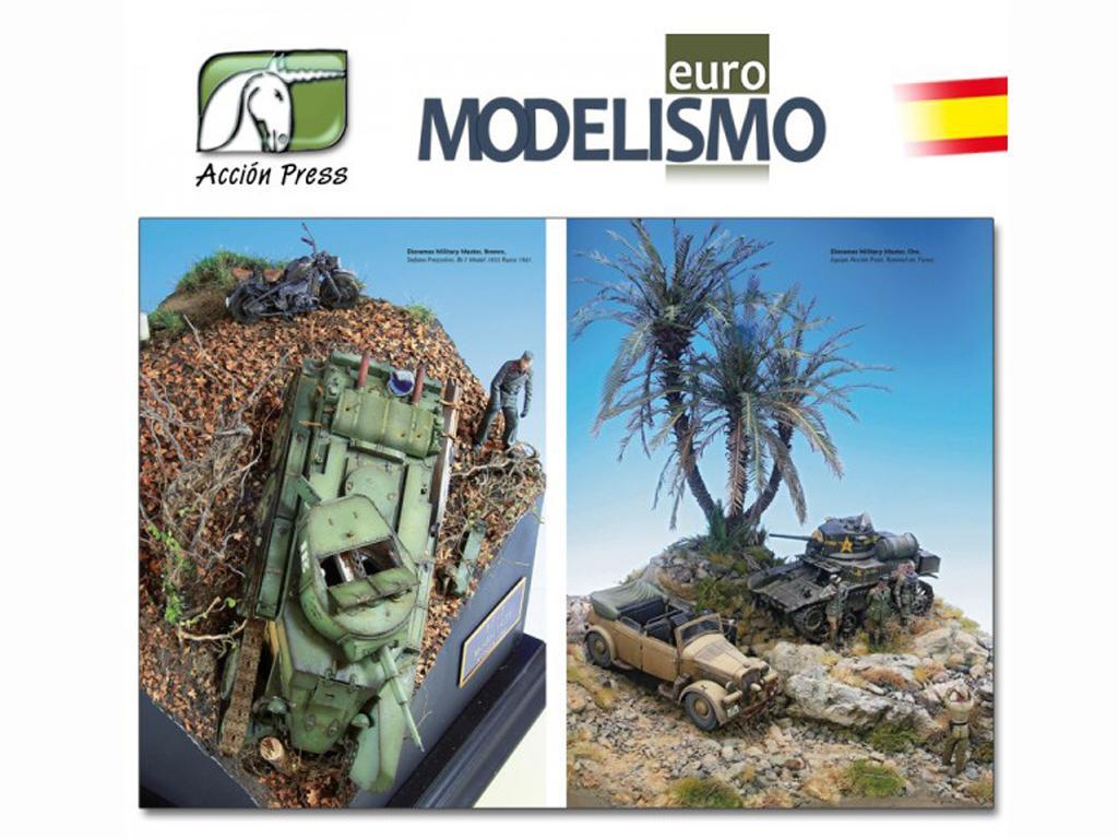 Euro Modelismo 259 (Vista 2)