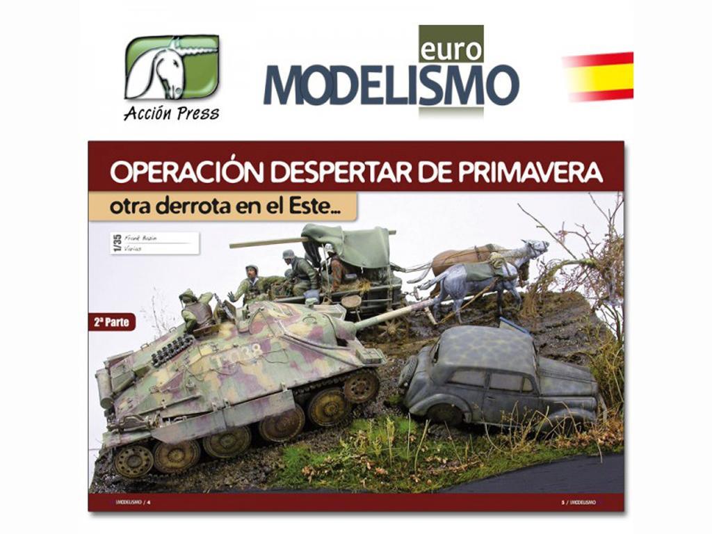 Euro Modelismo 259 (Vista 3)