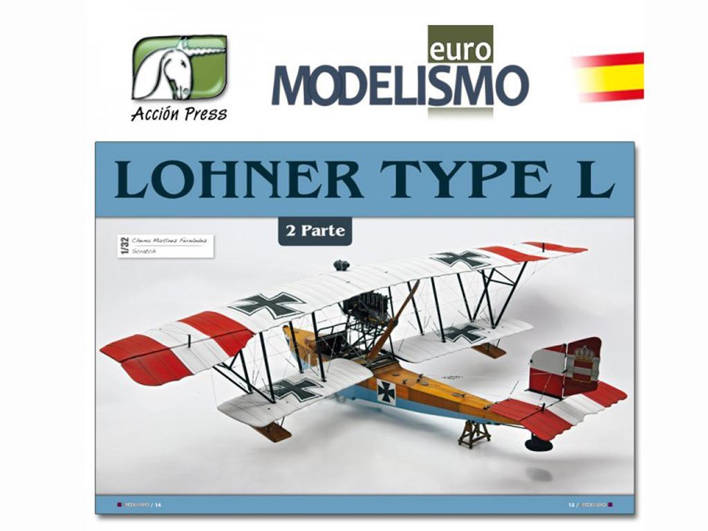 Euro Modelismo 259 (Vista 5)