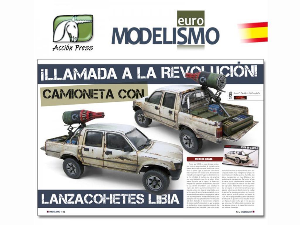 Euro Modelismo 259 (Vista 9)