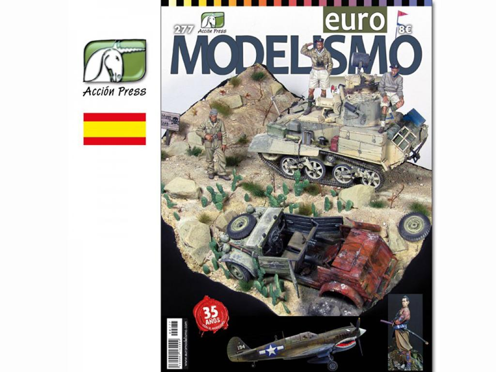 EuroModelismo 277 (Vista 1)