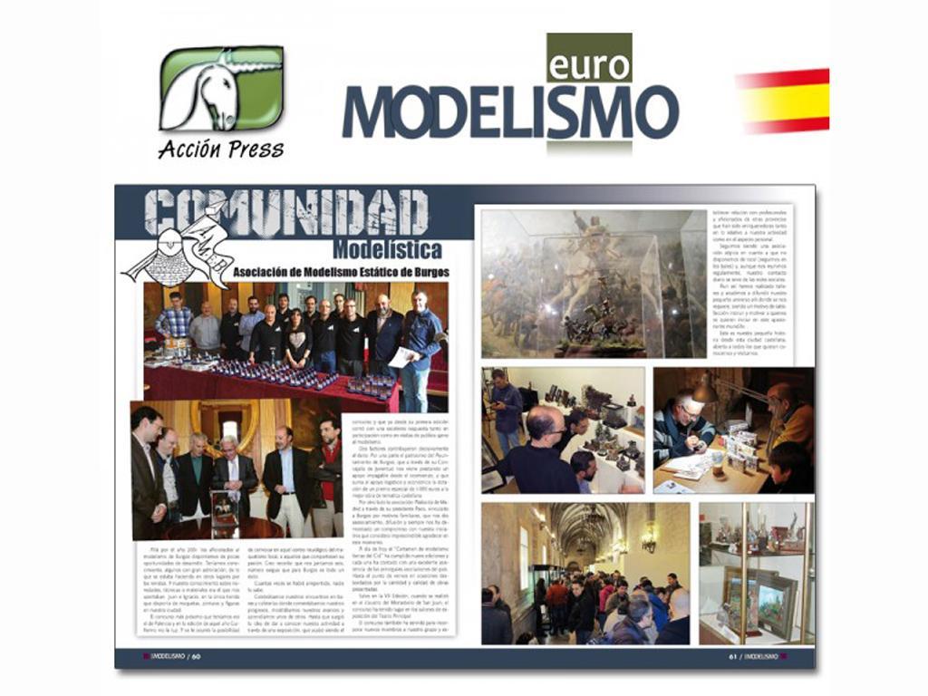 EuroModelismo 277 (Vista 2)