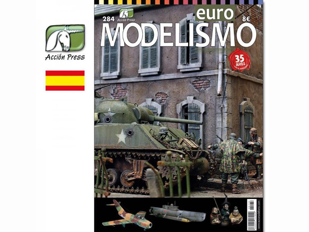 EuroModelismo 284 (Vista 1)