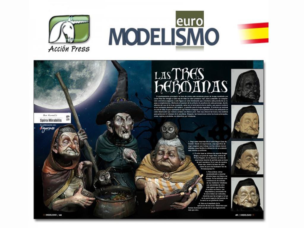 EuroModelismo 284 (Vista 10)