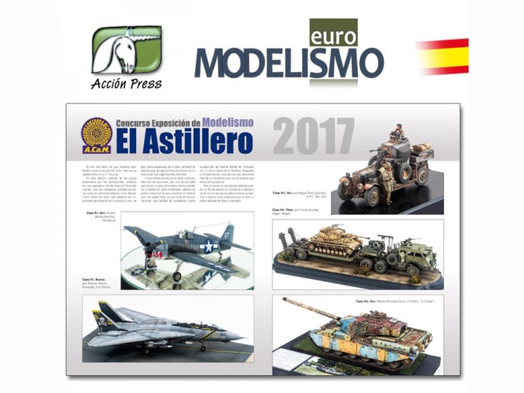 EuroModelismo 284 (Vista 11)