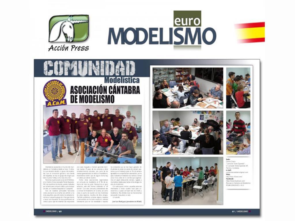 EuroModelismo 284 (Vista 2)